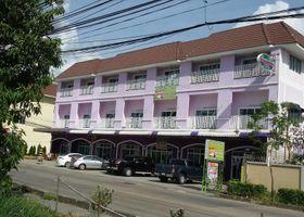 Lavender place