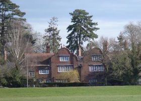 Worthenbury Manor