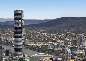 Meriton Suites Herschel Street Brisbane
