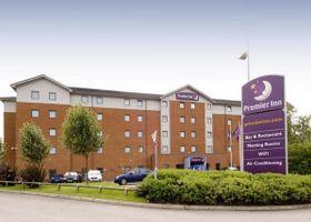 Premier Inn Castleford M62 Junction 32