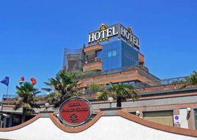 Clelia Palace Hotel
