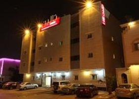 فندق تالين القدس 1