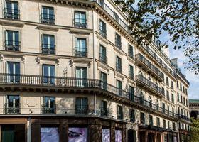 Fauchon L'Hotel