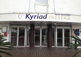 Kyriad Prestige Le Bourget Aéroport