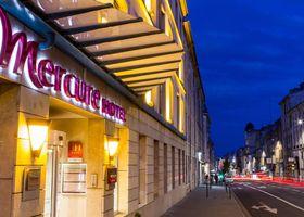 Mercure Nancy Centre Place Stanislas Hotel