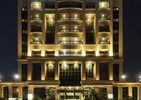 فندق كورال دبي ديرة