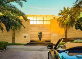 Meliá Desert Palm Resort & Hotel