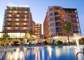 Hotel MS Amaragua