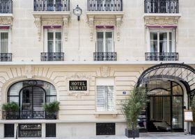 فندق فيرني - باري شانزليزيه
