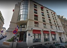 فندق دو فينيي