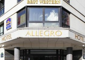Best Western Allegro Nation