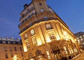 فندق جراند دو باليس رويال