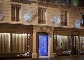 فندق سيفن باريس