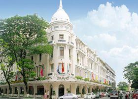 فندق غراند سايغون