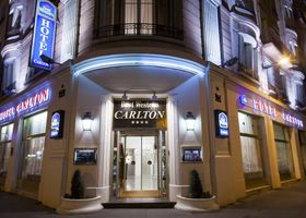 Best Western Plus Hotel Carlton