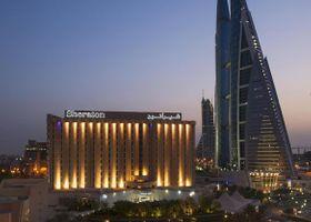 فندق شيراتون البحرين