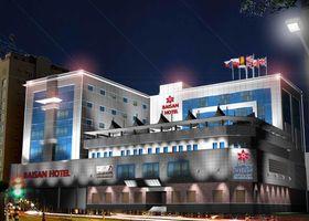 فندق بيسان الدولي البحرين
