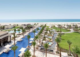 فندق وفيلات بارك حياة أبوظبي