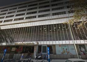 Pierre & Vacances Apartamentos Madrid Eurobuilding 2