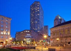 ذا ويستن كوبلي بليس، بوسطن