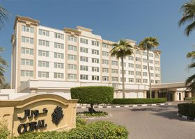 Coral Beach Resort - Sharjah