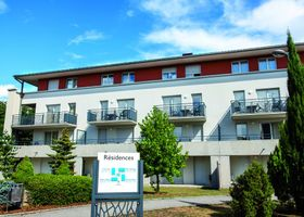 Hôtel Résidence & Spa Vacances Bleues Villa du Lac
