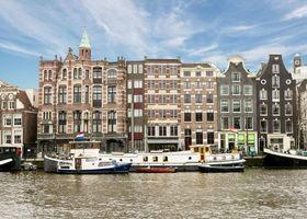 إيدن هوتل أمستردام