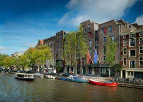 أنداز أمستردام برينسينجراتشت - إيه كونسيبت باي حياة