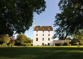 Macdonald Houstoun House