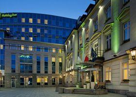 Holiday Inn Krakow City Centre