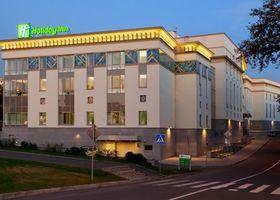Holiday Inn Moscow Tagansky (Simonovsky)