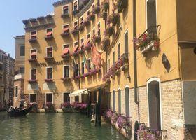 NH Venezia Laguna Palace