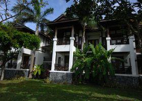 Vivanta by Taj - Rebak Island, Langkawi