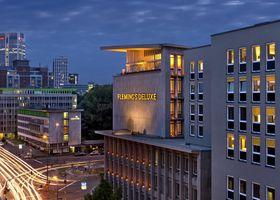 فليمنجز سيلكشن هوتل فرانكفورت سيتي
