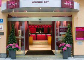 Mercure Muenchen City Center