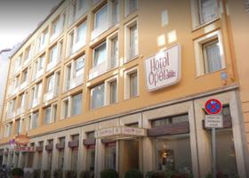 Hotel An Der Oper