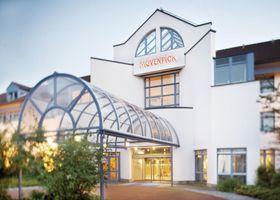 فندق موڤنبيك مطار ميونخ