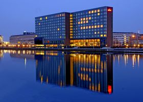 فندق كوبنهاجن ماريوت