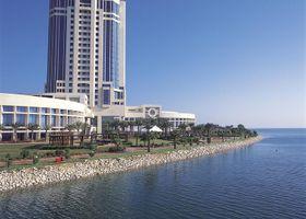 ذا ريتز-كارلتون، الدوحة