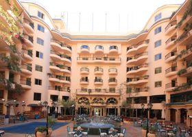 فندق ومركز مؤتمرات شتايجنبرجر نايل بالاس الأقصر