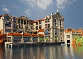 Lake Palace Hotel