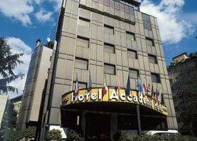 فندق أنتاريس أكاديميا