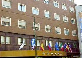 فندق رومانا ريزيدنس