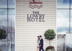 The Lowry Hotel