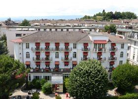 Carlton Lausanne Boutique Hotel