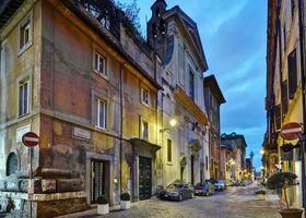 فندق انديجو روما - سانت جورج
