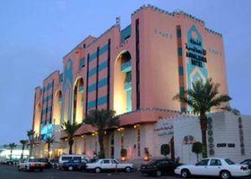 Andalusia Riyadh