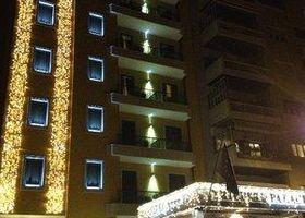 فندق تريلوسا بالاس كونجرس آند سبا