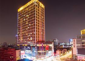 Nomo Grand Continental Service Apartments-Jinyuan