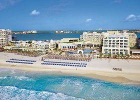 Gran Caribe Resort All Inclusive - Rebranded as PANAMA JACK